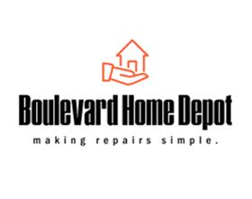 Boulevard Home Depot