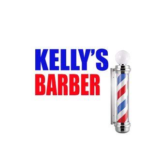 Kelly's Barber